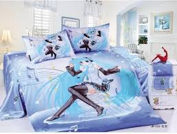 Anime Bed Sheets Anime Bed Sets On Bedding Sets Queen Marvelous Toddler Bed Sets