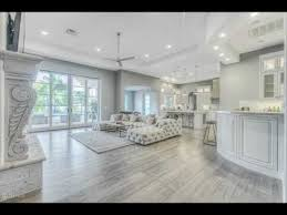 home design on youtube stylish grey wood floors throughout modern interior design youtube 4