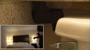 room with a viewer some hotel rooms found to have hidden cameras