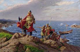 history of thanksgiving in canada leif erikson and vikings in canada u2013 all about canadian history