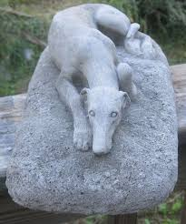129 best greyhound statue etc images on whippets