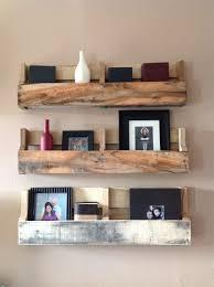 wood pallet shelves ideas from diy whomestudio com magazine