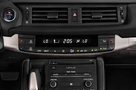 lexus black 2015 2015 lexus ct 200h center console interior photo automotive com