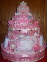 baby shower cake ideas for a princess baby shower ideas