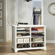 Closet Island With Drawers by Naples Closet Island Homestyles