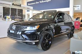 2017 volkswagen touareg tests news photos videos and