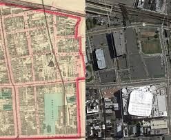 Newark Map Newark U2013 Little Planet