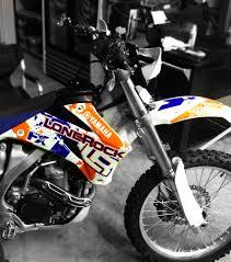 motocross bike graphics yamaha yz yzf custom dirt bike graphics image gallery