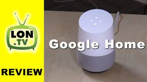 google home review compared to amazon echo alexa head to
