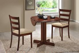 drop leaf dining room tables sophisticated and modern 3 piece dining set u2014 rs floral design