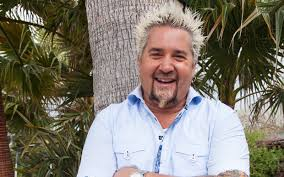 guy fieri s home kitchen design at home with guy fieri the chef talks summer cooking family fun