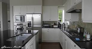Painted Kitchen Cabinets White Seattle Painted Kitchen Cabinets Shearer Painting