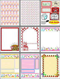 free printable recipe pages free printable editable recipe pages trials ireland