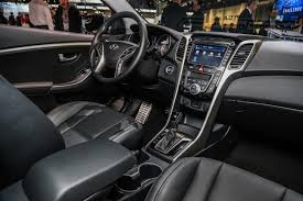 Hyundai Elentra Interior 2016 Hyundai Elantra Interior New Autocar Review