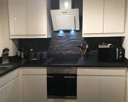 Tile Splashback Ideas Pictures July by 9 Striking Kitchen Splashback Ideas From Customers Walls And Floors