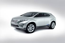 lexus hybrid suv crossover lexus to show hybrid concept at australian international motor show