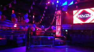 how many days till halloween pryzm the best nightclub and latenight bar experience in