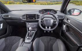 peugeot 308 2015 peugeot 308 gti 270 2015 interior u2013 front seat driver