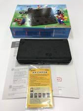 nintendo 3ds black friday new nintendo 3ds original video game consoles ebay