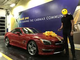 lexus sedan carmax i think i just bought the highest msrp car carmax has ever sold cars