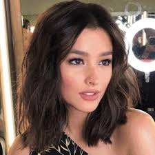 hairstyle in the philippines summer hairstyles to try according to anne erich liza julia