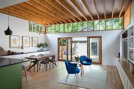 interior design of a home of a home in austin usa by murray legge architecture