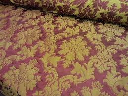 Chenille Upholstery Fabric Uk Delilah Damask Upholstery Furnishing Material Curtains Roman