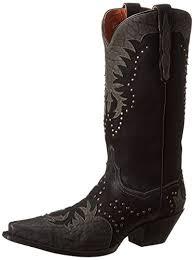 womens boots black amazon com dan post s invy boot mid calf