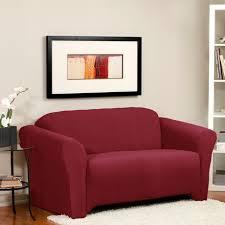 stretch sofa slipcover surefit diamond stretch sofa slipcover walmart canada