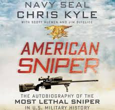 american sniper target black friday 10 of the best quotes from slain seal chris kyle u0027s book u0027american