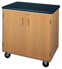 rolling storage cabinet clothes