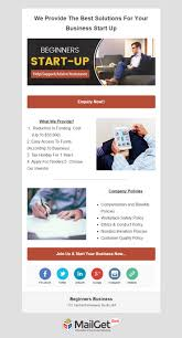 9 best startup email templates for new businesses u0026 various