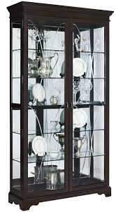 Ideas Design For Lighted Curio Cabinet Darby Home Co Blakeway Lighted Curio Cabinet U0026 Reviews Wayfair