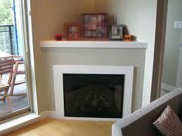 Electric Corner Fireplace Corner Fireplace Decorating Ideas Corner Fireplace Decorating