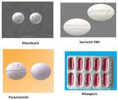 Obat Tbc pengobatan dan pencegahan penyakit tbc