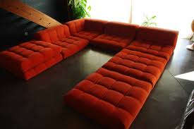 canap modulable roche bobois canapé lounge réactuel