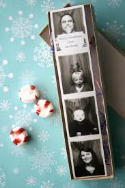 Homemade Photo Booth Simply Radiant Christmas Cards 2010