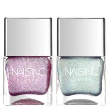 nails inc gel effect nail polish nailkale lookfantastic