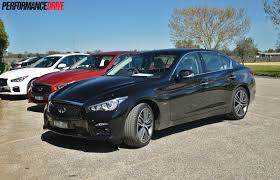 2014 infiniti q50 2 0t review australian launch performancedrive