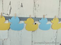 rubber duck baby shower rubber duck baby shower archives personalizedpartydecorations