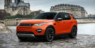 land rover vogue sport rover discovery sport v range rover evoque clash will lead to