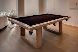 easy pool table plans concrete billiard furniture james de wulf pool table diy pool table