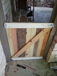 Barn Style Hinges Barn Style Half Door Things Pat Made
