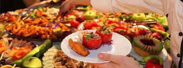 celebrationsfull service buffets celebrations