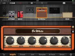 making music on ios guitar amps effects apps u0026 hardware u2013 macstories