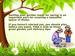 Ready For Spring by How To Prepare Your Garden For Spring