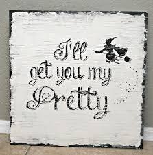 304 best halloween u0026 halloween signs images on pinterest