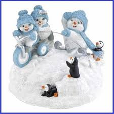 snowbuddies figurines at eastwind wholesale gift distributors