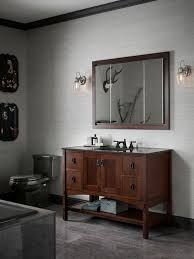One Piece Bathroom Vanity Tops by 45 Best Bathroom Vanities Images On Pinterest Bathroom Vanities