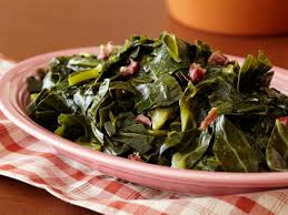 collard greens recipe paula deen food network